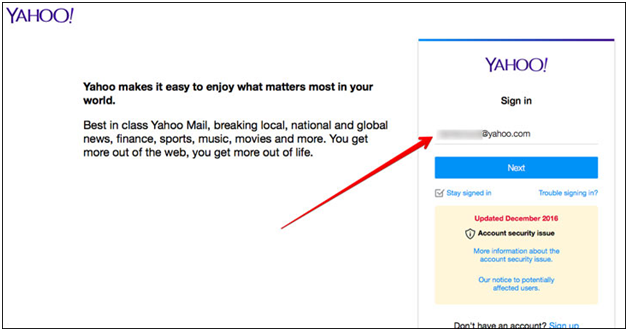 How to Delete a Yahoo Account with Easy Steps - Knowledge Cage