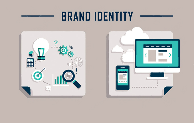 Know your niche and brand-identity