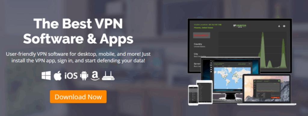 IPVanish VPN Black Friday Deal