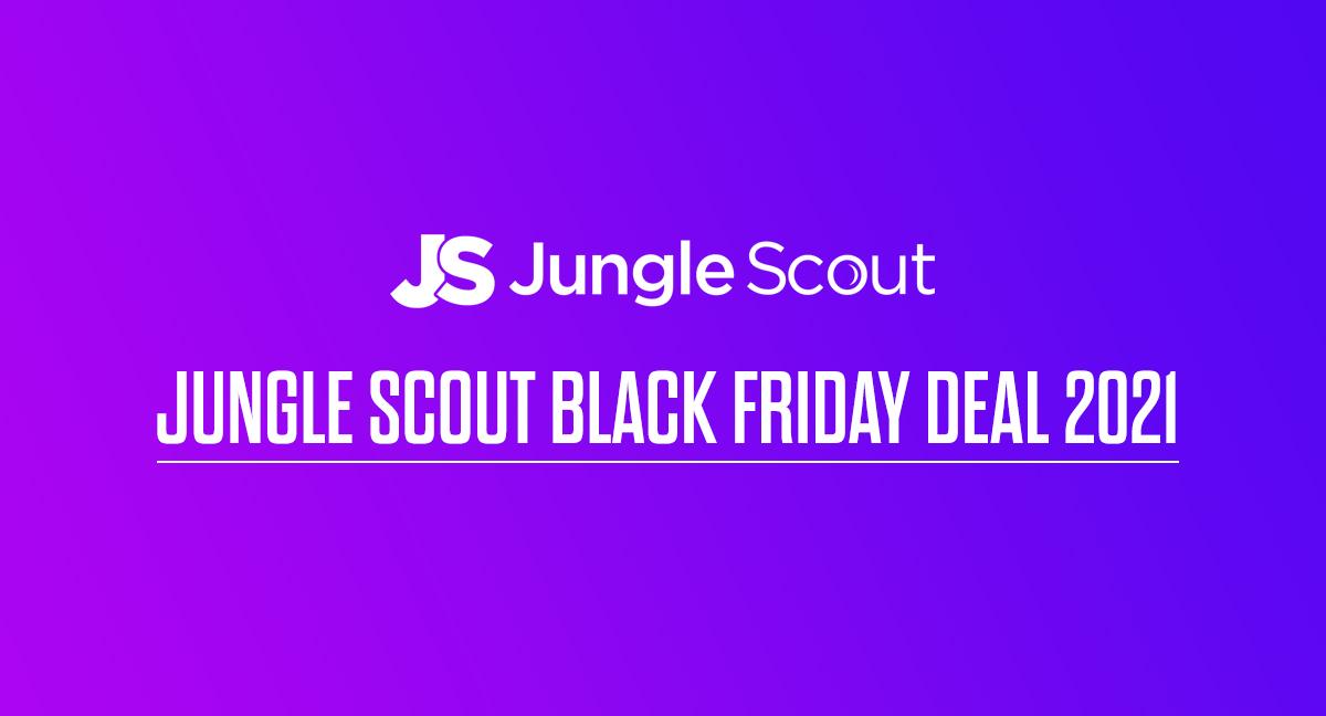 Jungle-Scout-black-friday-deals