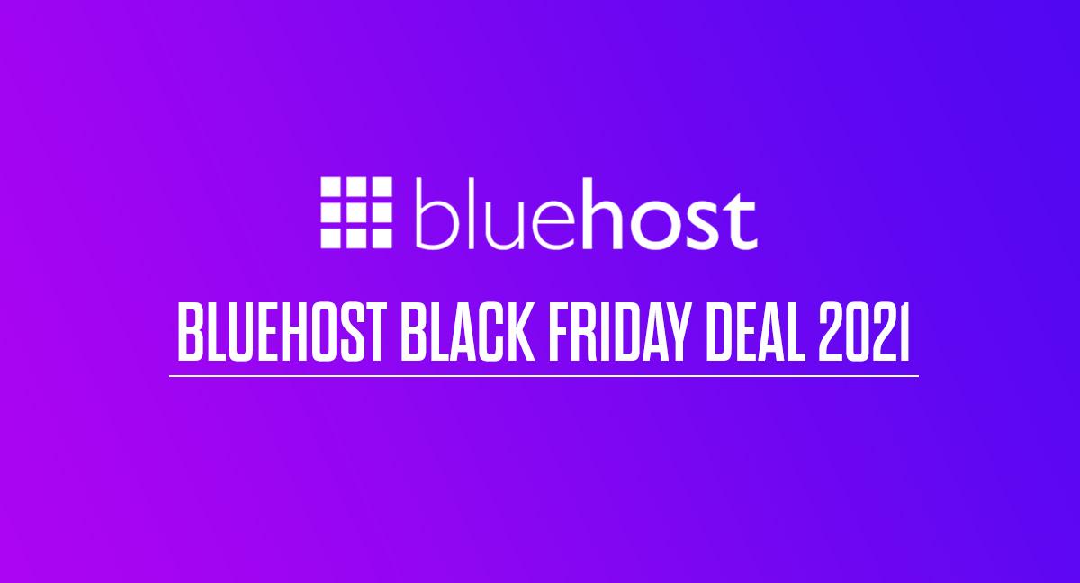 bluehost-black-friday